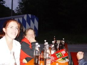 Maifeier Nachfeier 10.06.2005 - 10