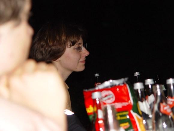 Maifeier Nachfeier 10.06.2005 - 17