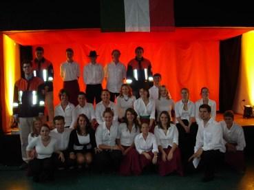 Notte Italiana 14.08.2005 - 012