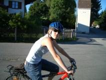 Radln und Biergarten 19.06.2005 - 03