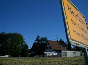 Radln und Biergarten 19.06.2005 - 15