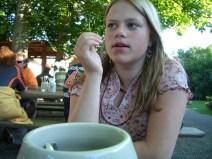 Radln und Biergarten 19.06.2005 - 21