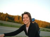 Radln und Biergarten 19.06.2005 - 33