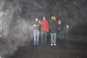 Silvester 31.12.2009 - 41