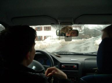 Skiwochenende Grainau 11.-13.02.2005 - 01