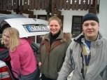 Skiwochenende Grainau 11.-13.02.2005 - 26