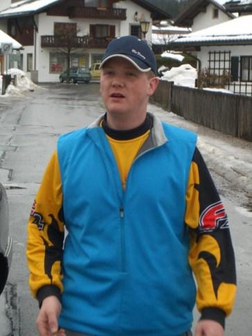 Skiwochenende Grainau 11.-13.02.2005 - 27