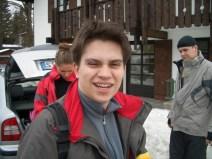 Skiwochenende Grainau 11.-13.02.2005 - 28