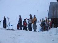 Skiwochenende Grainau 11.-13.02.2005 - 37