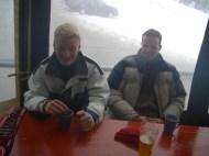 Skiwochenende Grainau 11.-13.02.2005 - 43