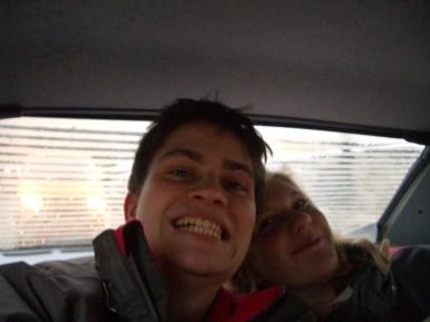 Skiwochenende Grainau 11.-13.02.2005 - 66