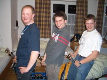 Skiwochenende Grainau 11.-13.02.2005 - 75