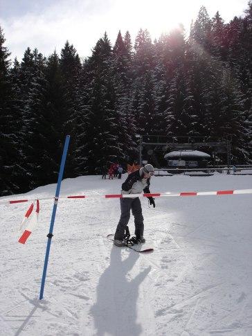 Skiwochenende Grainau 17.-19.02.2006 - 04