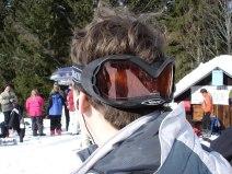 Skiwochenende Grainau 17.-19.02.2006 - 09