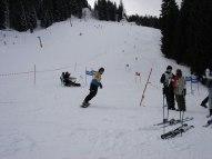 Skiwochenende Grainau 17.-19.02.2006 - 36