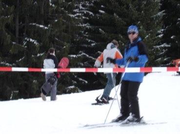 Skiwochenende Grainau 17.-19.02.2006 - 39