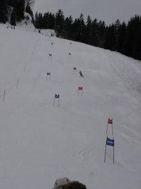 Skiwochenende Grainau 17.-19.02.2006 - 40