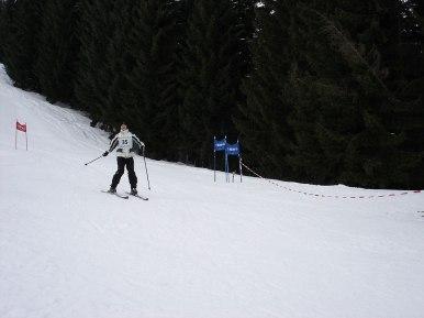 Skiwochenende Grainau 17.-19.02.2006 - 45