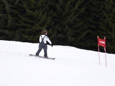 Skiwochenende Grainau 17.-19.02.2006 - 48