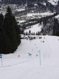 Skiwochenende Grainau 17.-19.02.2006 - 49