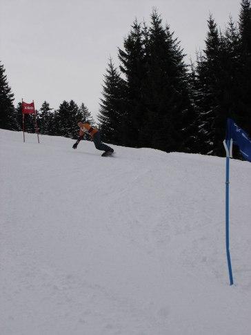 Skiwochenende Grainau 17.-19.02.2006 - 50
