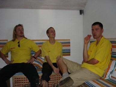 Spendenuebergabe 11.06.2006 - 09