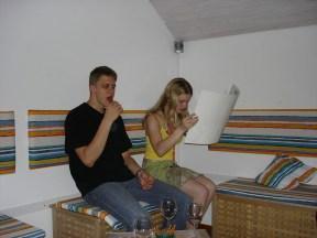 Spendenuebergabe 11.06.2006 - 10