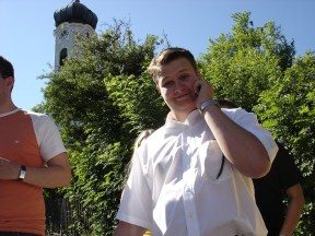 Spendenuebergabe 11.06.2006 - 24