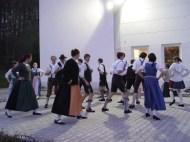 Tanzprobe 28.04.2005 - 19