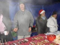 Weihnachtsmarkt 27.11.2005 - 11