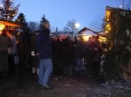 Weihnachtsmarkt 27.11.2005 - 16