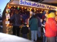 Weihnachtsmarkt 27.11.2005 - 17