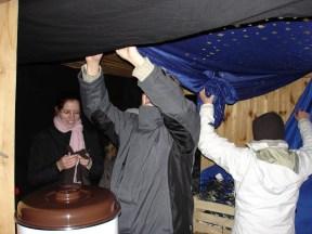 Weihnachtsmarkt 27.11.2005 - 31