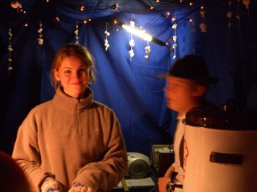Weihnachtsmarkt 28.11.2004 - 27