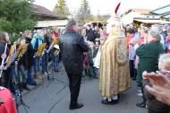 Weihnachtsmarkt 29.11.2009 - 30