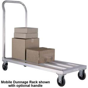 mobile dunnage rack dunnage racks
