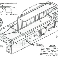 Nema 14 50 Wiring Diagram Hayabusa 1999 Dock Leveler, Levelers, Hydraulic Top-of-dock-levelers