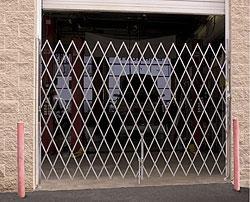 Collapsible Gates Door Gates Folding Gates Steel