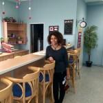 Freiwillige stellen sich vor: Nathalie Schaaf