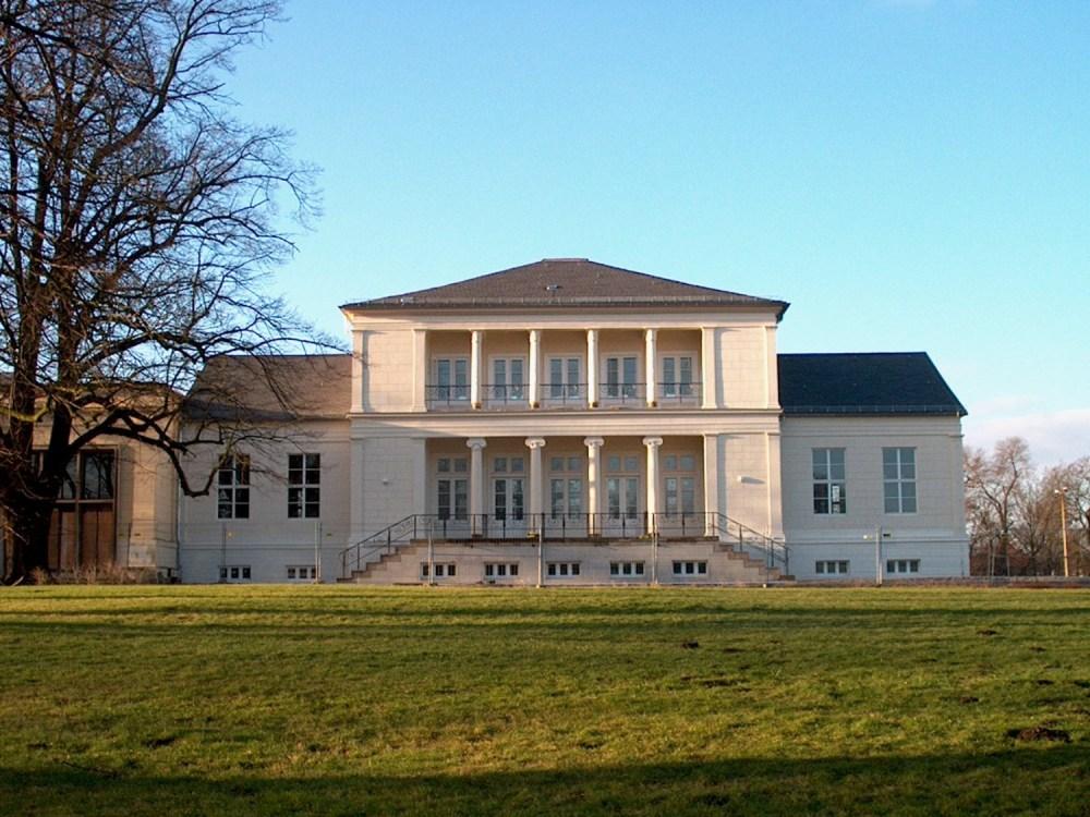 Telemannzentrum Magdeburg