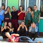 Seminarbericht weltwärts Zwischenseminar in Thateng, Laos