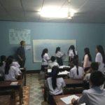 weltwärts// 1. Zwischenbericht: Laos – Lao People Revolutionary Youth Union // Kolja Hauke Frahm