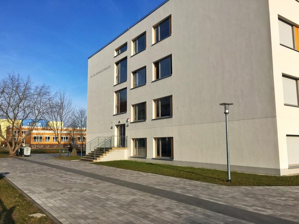 Gymnasium Schönebeck