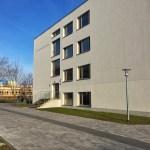 Dr. Carl-Hermann-Gymnasium Schönebeck (Schönebeck) // FSJ Kultur