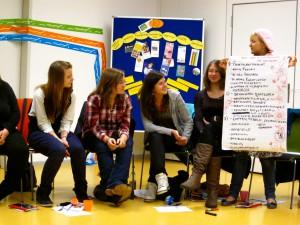 FSJ Kultur Einführungsseminar SG3 2011/2012 Halle (Saale)