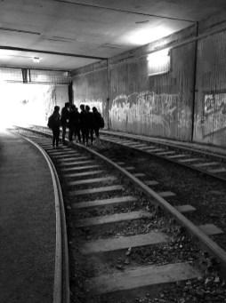 Auswege documenta