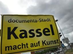 Kritik der documenta?