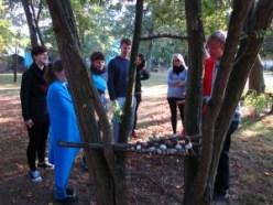 FSJ Kultur Einführungsseminar SG2 Kamern 2012/2013