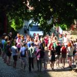 Abschlussseminar Tettenborn FSJ 2013/2014