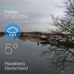 FSJ Kultur Zwischenseminar Havelberg 2013/2014